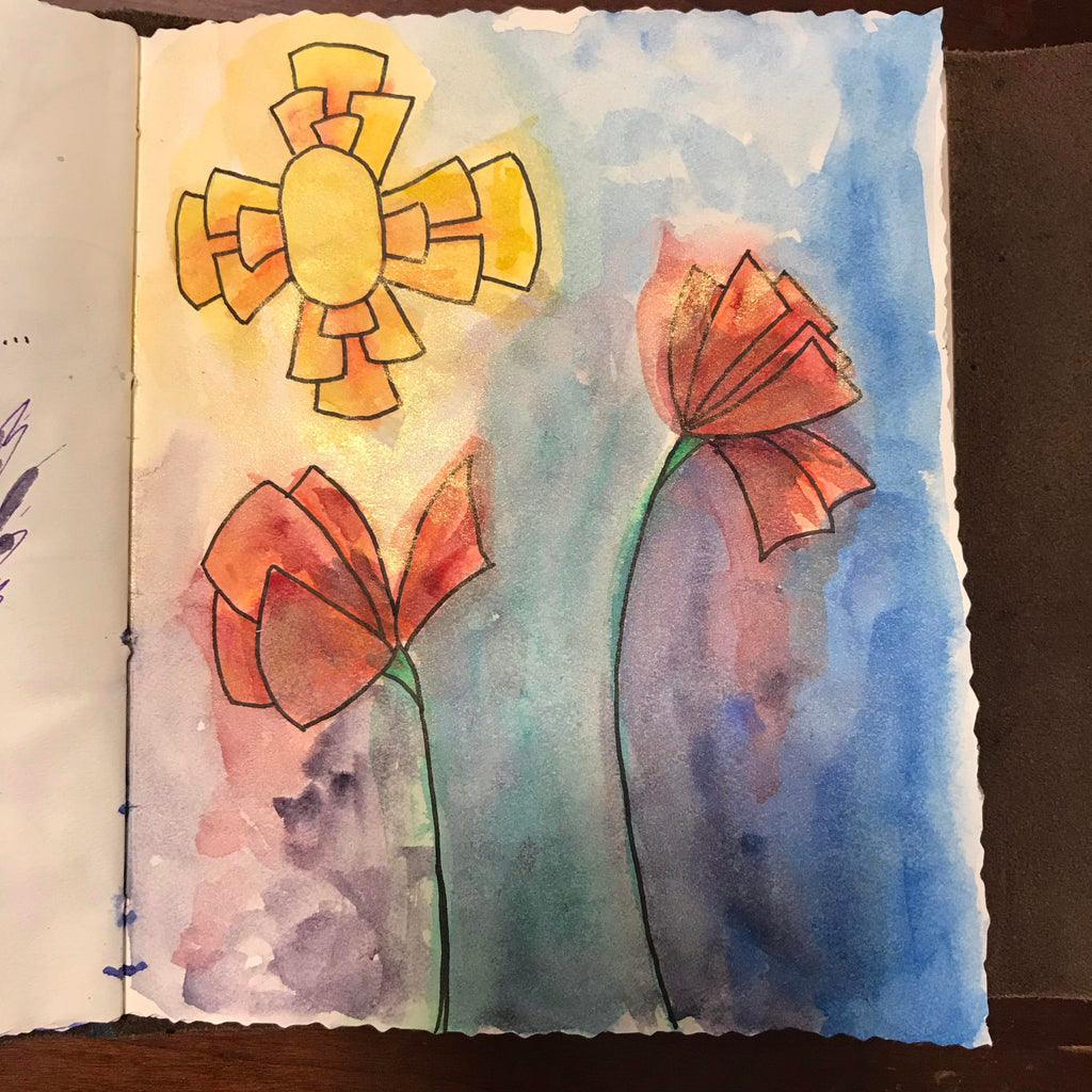 Journal Prompt for Feb. 11th, 2019