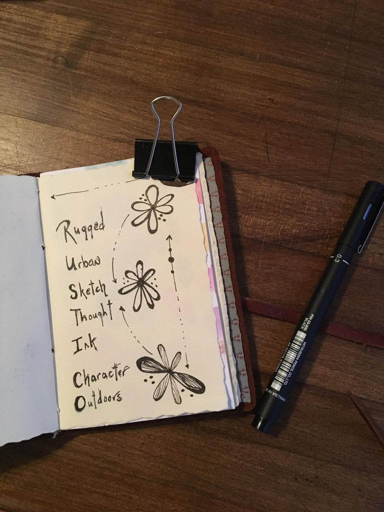 Journal Prompt for June 6th, 2018
