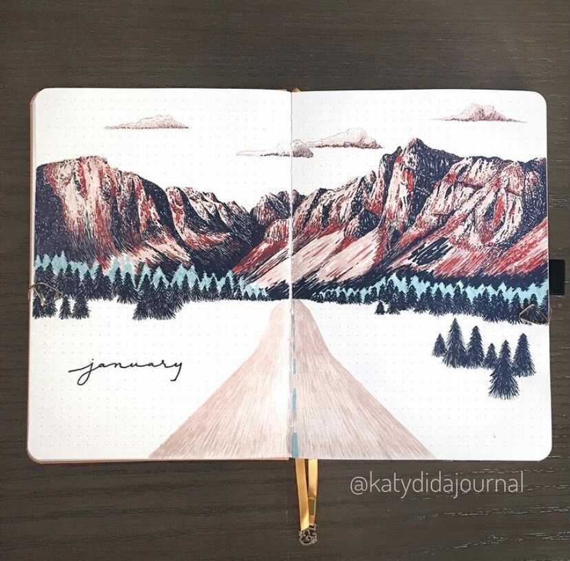 JOURNALING PROMPT FOR JANUARY 7TH, 2021