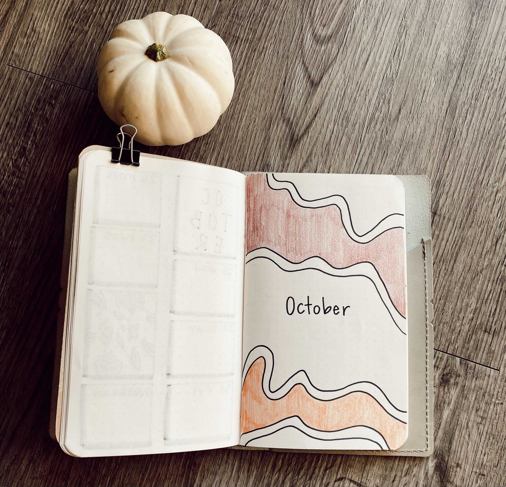 JOURNALING PROMPT FOR OCTOBER 29TH, 2020