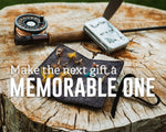 Make The Next Gift A Memorable One