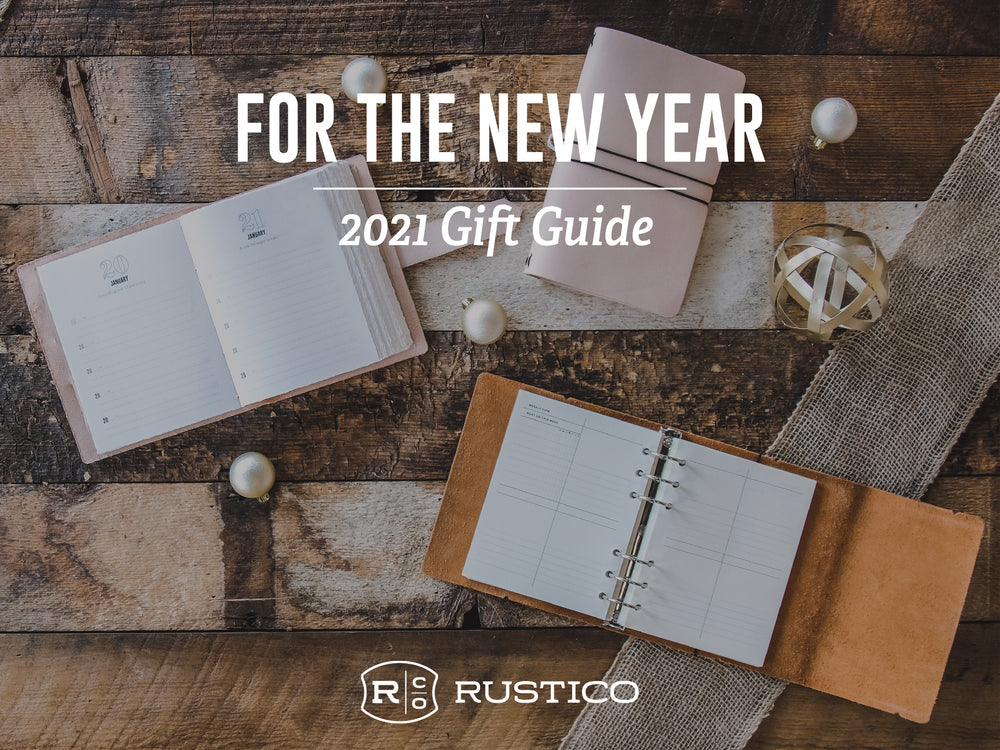 Top Gifts for the New Year