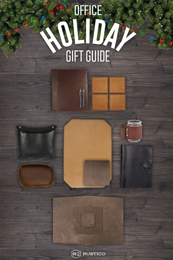 2017 Holiday At The Office Gift Guide