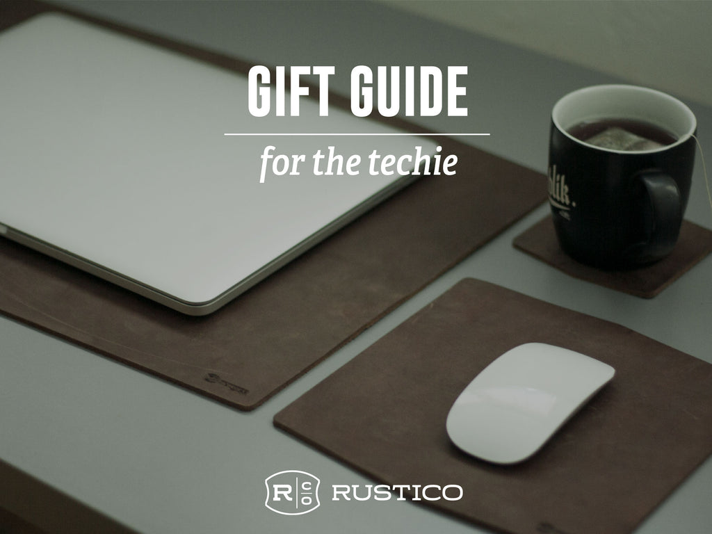 For The Techie Gift Guide