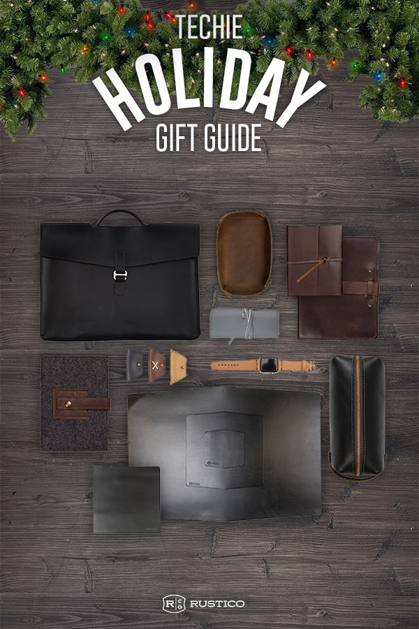 2017 Techie Holiday Gift Guide