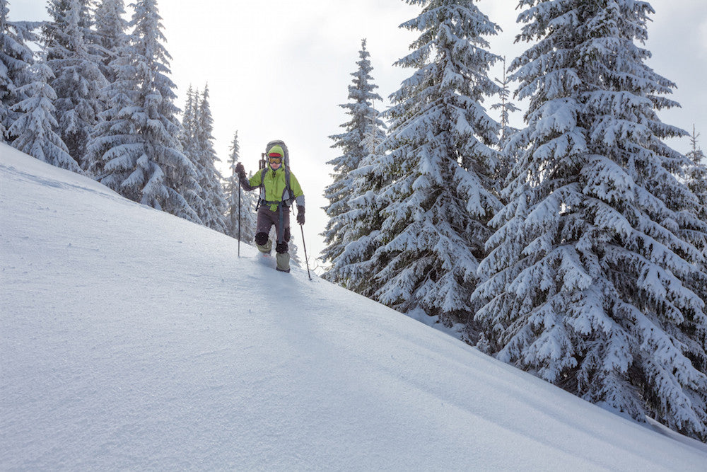 Snowshoeing 101: Gear, Planning and Safety