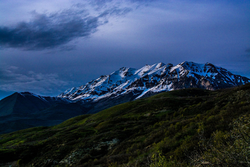 5 Things You Didn't Know About Mount Timpanogos, Utah