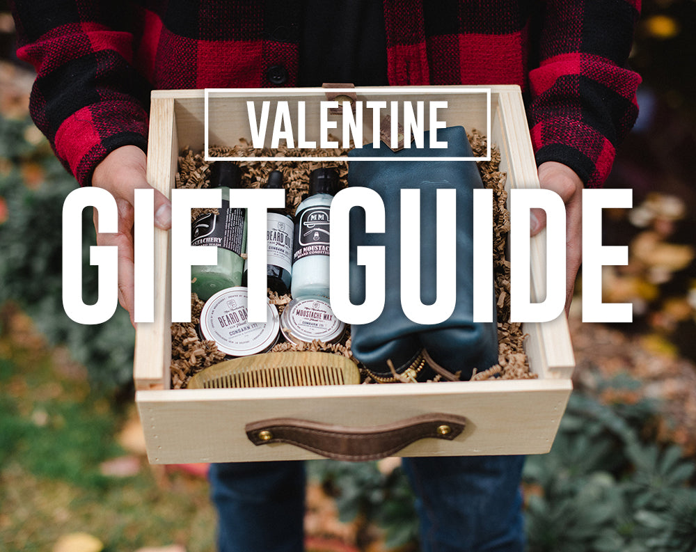 Valentines Day 2018 Gift Guide