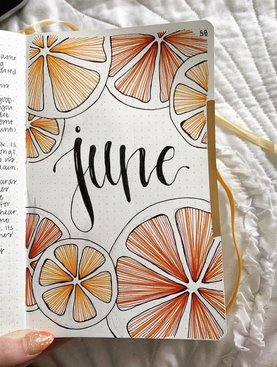 JOURNALING PROMPT FOR JUNE 1ST, 2020