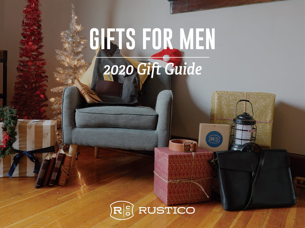 Top Gifts for Men 2020