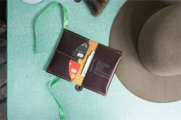 Handmade Leather Goods, Accessories, And Rustic Gear   Rustico
