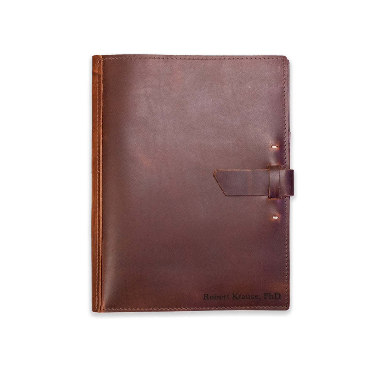 Guide to Personalizing Leather Gifts