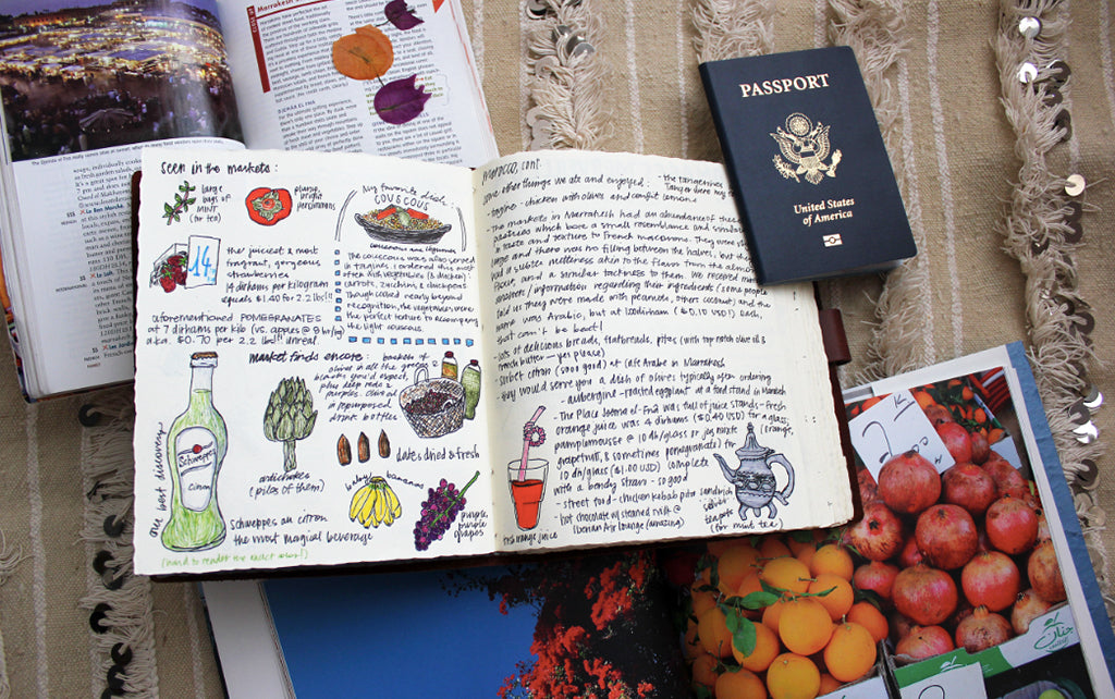 recipe journal cook book