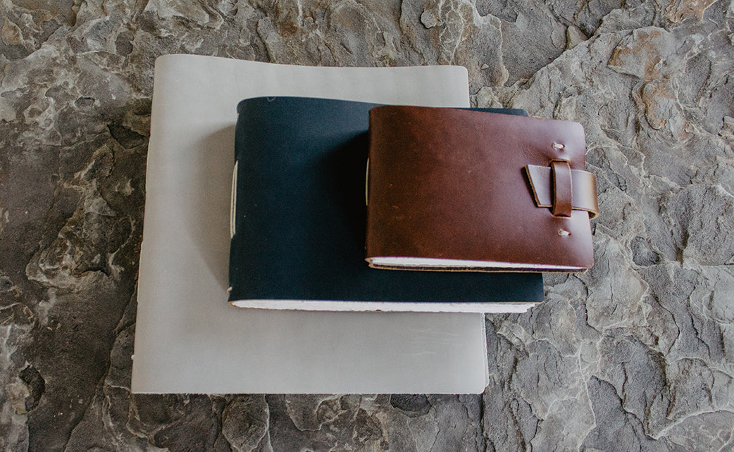 journal art leather