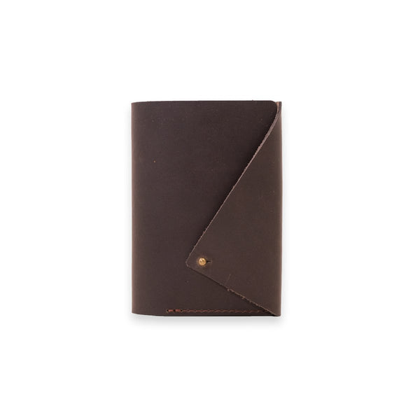 LIMITED EDITION Field Notes Leather Folio - Coastal