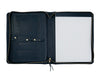 Aspen Leather Zippered Padfolio -