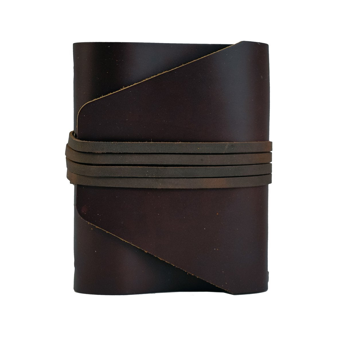 Courier Leather Journal