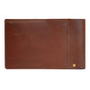 Leather Pilot Log -