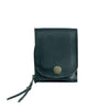 Haven Mini Multifunction Wallet - Black