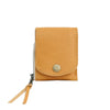 Haven Mini Multifunction Wallet - Buckskin