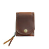 Haven Mini Multifunction Wallet - Saddle