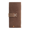 Leather Hunting Log -