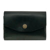 Lucky Eleven Leather Ammo Case - Black