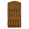 Lucky Eleven Leather Ammo Case -