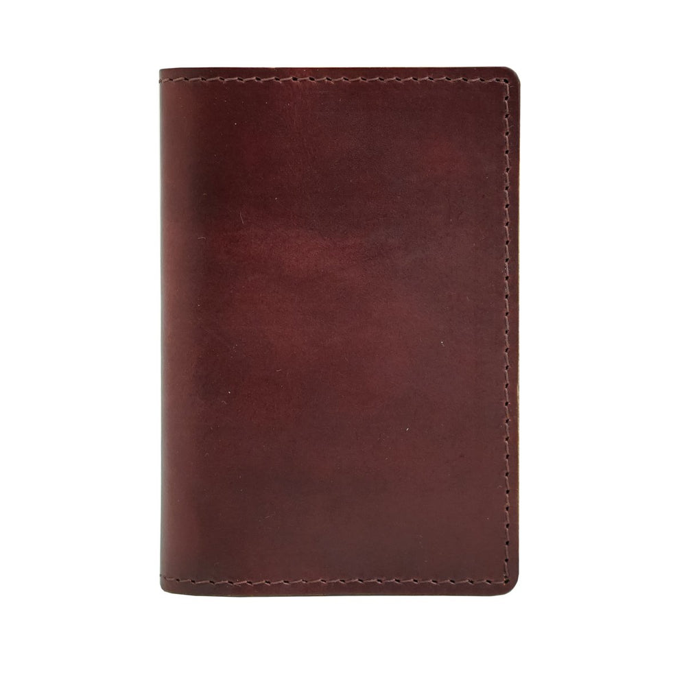 translation missing: en.translation missing: en.Refillable Pocket Leather Notebook