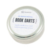 Book Dart Tin - 125 Count -