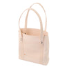 Habitat Leather Tote - Natural