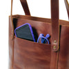 Habitat Leather Tote -