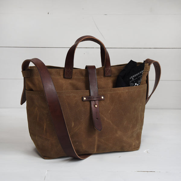 c3e838fd8985 Leather Bags To Make Your Friends Jealous - Totes and Satchels