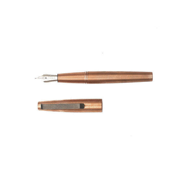 Gist Fountain Pen - Copper