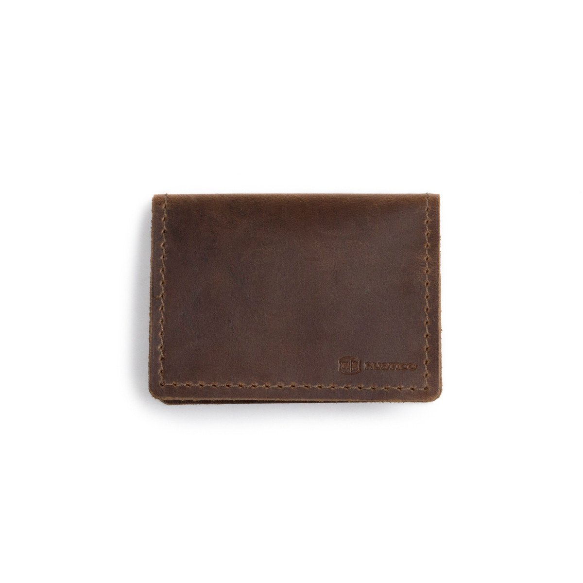Globetrotter Leather Wallet