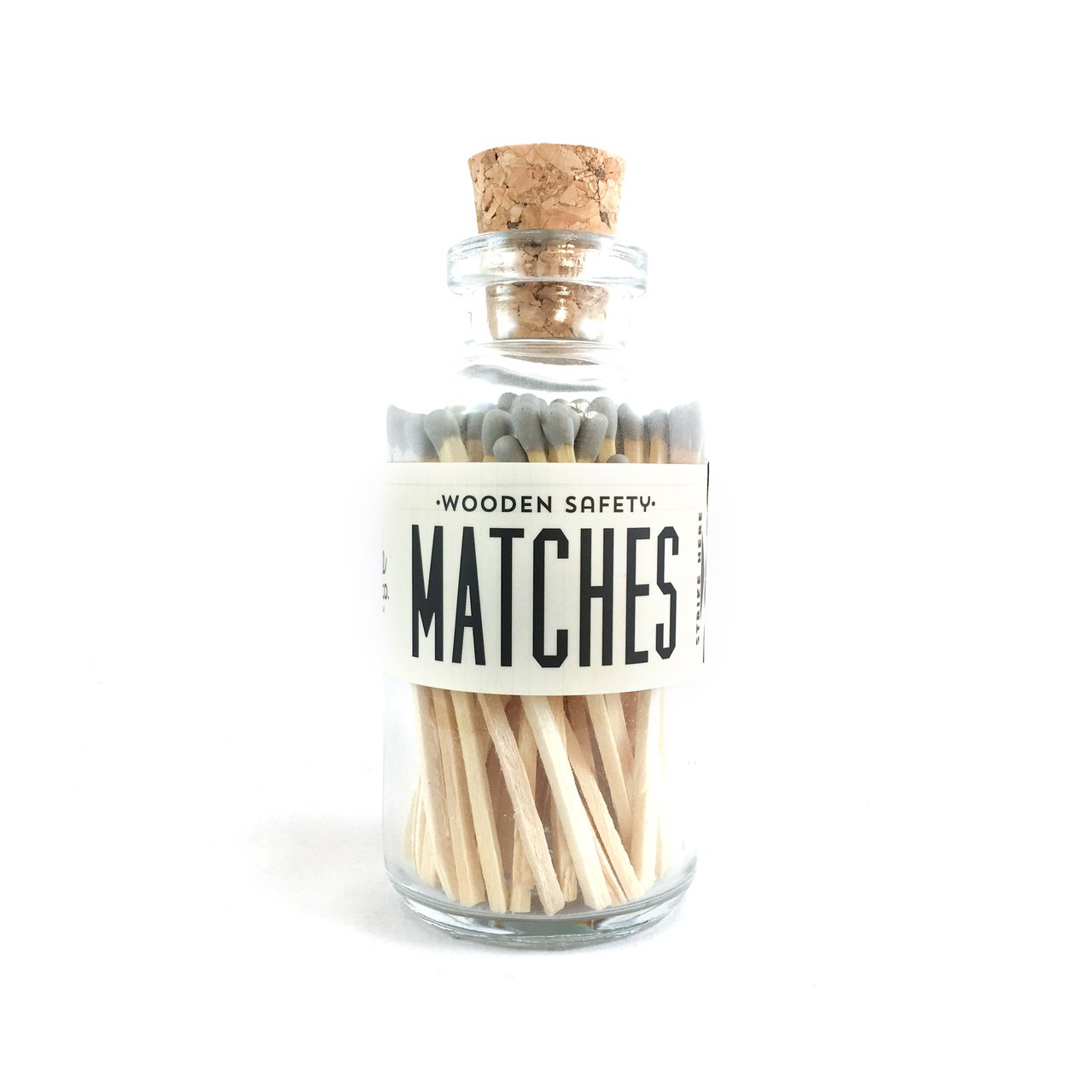 Market Made Co. Matches