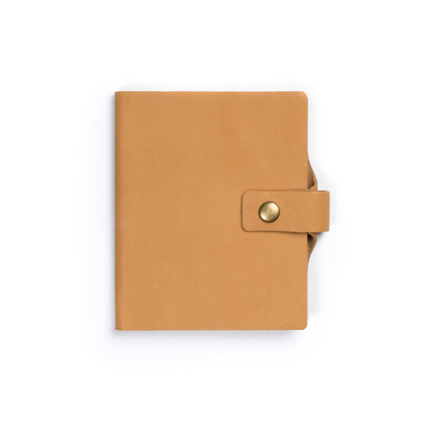 Ranger Leather Notebook