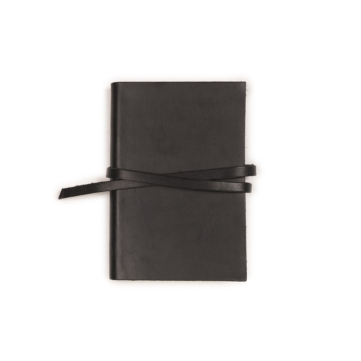 Trailhead Leather Notebook