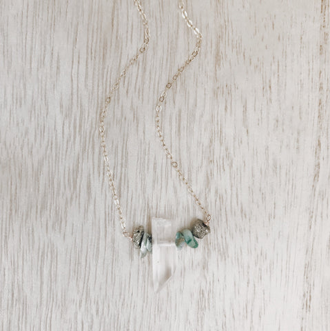 'Stardust' Necklace
