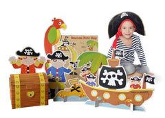 All Pirate Party