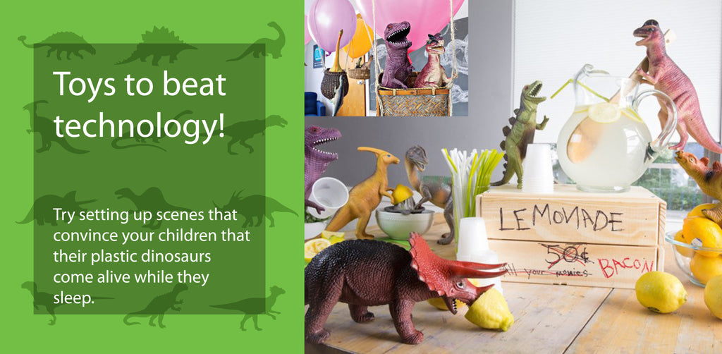 Great Quality Plastic Toy Dinosaurs