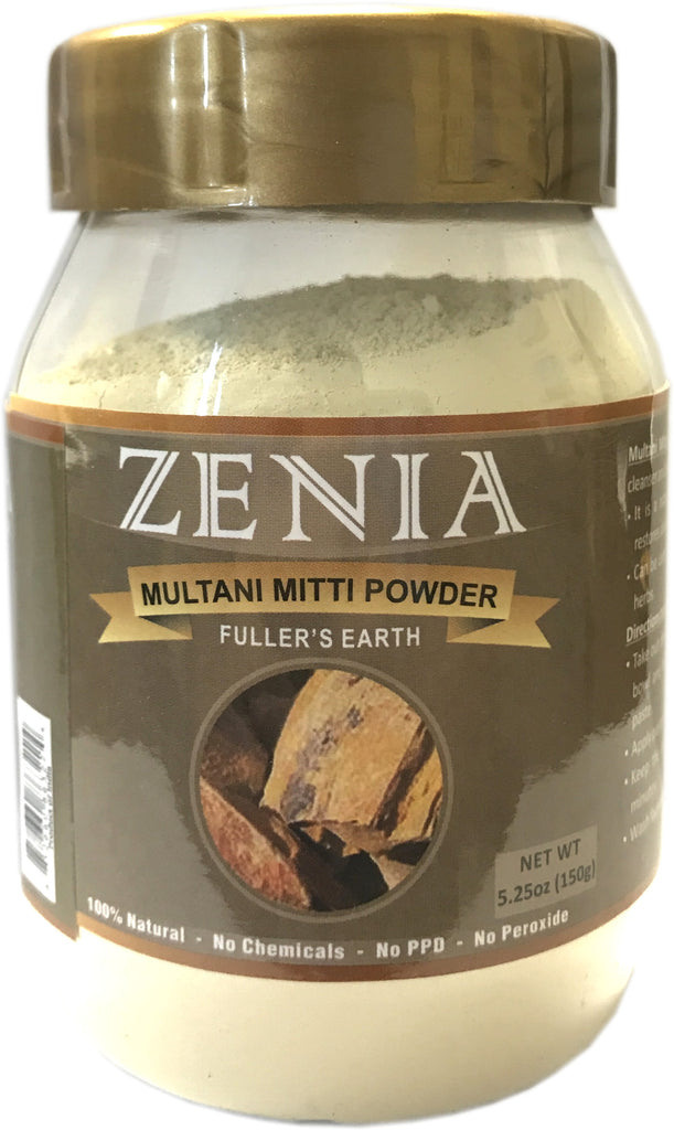 150g Zenia Multani Powder