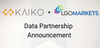 Kaiko and LGO Markets Partner to Provide High-quality Cryptocurrency Market Data