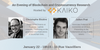 Kaiko Presents: An Evening of Blockchain and Cryptocurrency Research