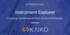 Kaiko Instrument Explorer: Mapping Standardized Pairs Across Exchanges