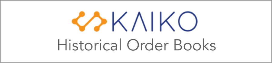 Bitmex Order Book – Cryptocurrency 1% Historical Data | Kaiko