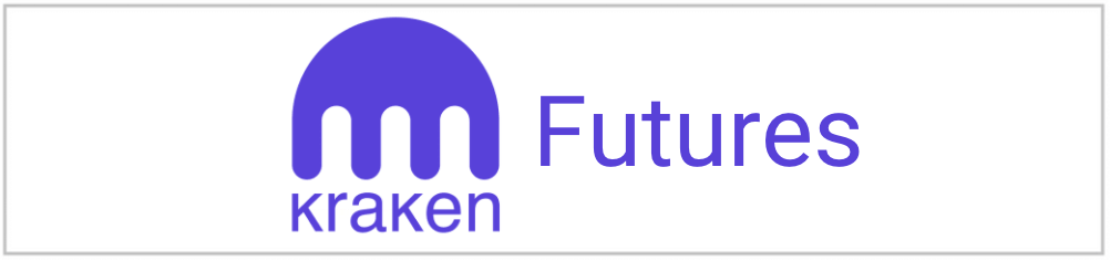 Kraken Futures Cryptocurrency API bitcoin ethereum order books