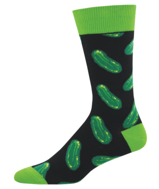 I'm a Big Dill socks - Tractor Beam Apparel