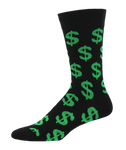 Cha-Ching Socks - Tractor Beam Apparel