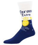 Corona socks - Tractor Beam Apparel